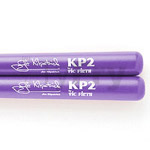 Jim Kilpatrick KP2 Snare Drum Sticks (Purple)